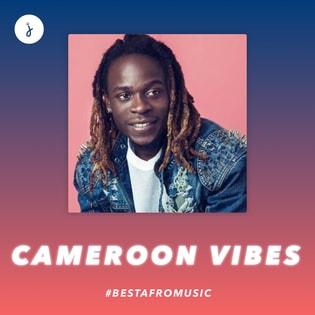Cameroon vibes news