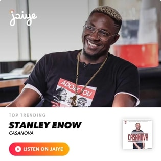 Top trending - Staney enow