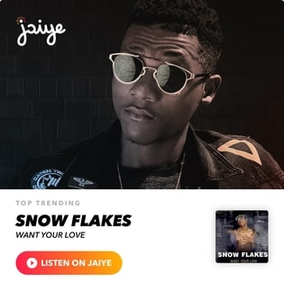 Snow Flakes - Top trending ( Sponso Payant)