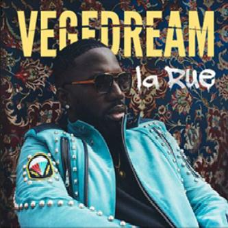 la rue vegedream