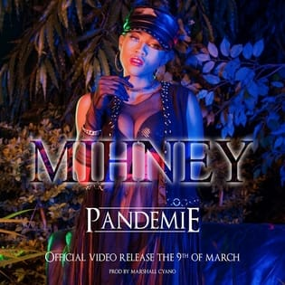 mihney pandemie